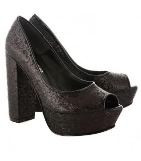 Zapatos de lame