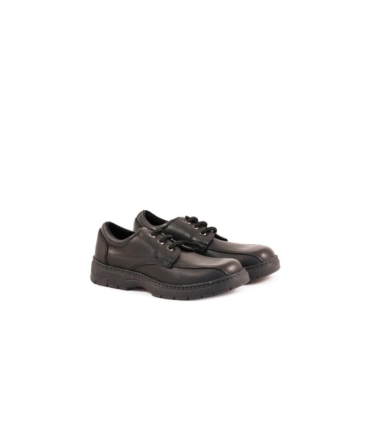 ec4e4733193 Zapatos colegiales de cuero en Batistella.com.ar