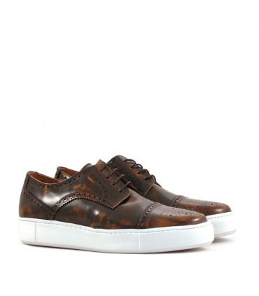 Zapatos de vestir en cuero suela - CONCEPT