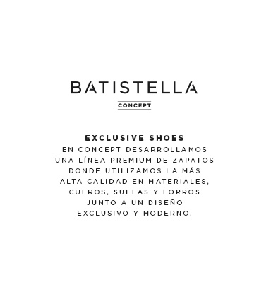Batistella Concept